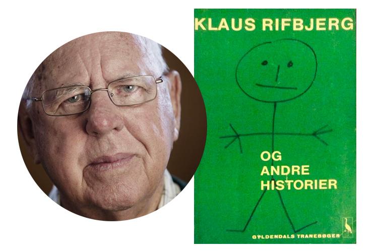 Klaus Rifbjerg