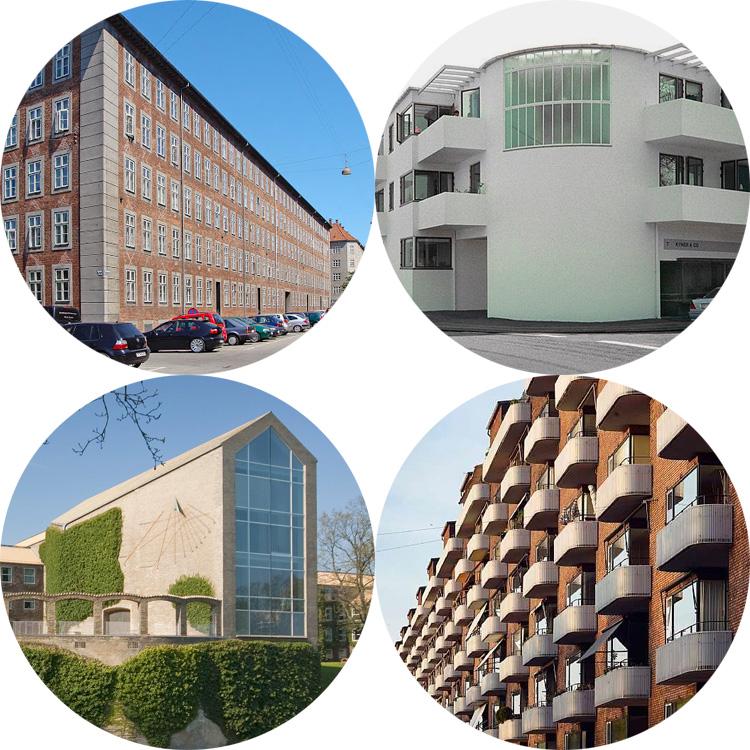 Arquitectura danesa
